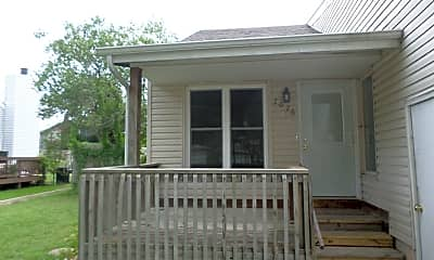 Patio / Deck, 2026 Shirley Ln, 0
