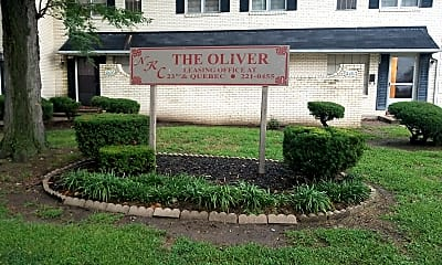 The Oliver, 1