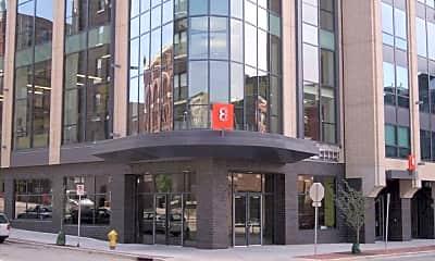 Building, 38 Commerce, 2