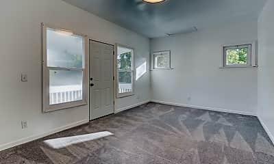 Living Room, 111 E Spring St, 1