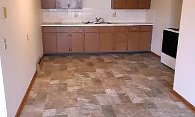 Kitchen, 224 S Bird St, 1