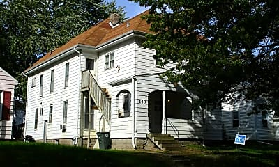 Building, 140 Linwood Ave, 0