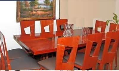 Dining Room, 73-25 173rd St, 1