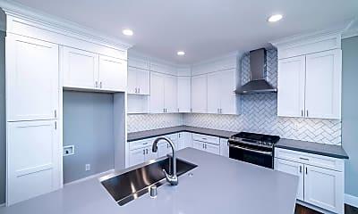 Kitchen, 1610 E Ocean Blvd, 1