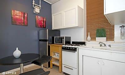Kitchen, 158 1st Avenue, 0