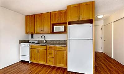 Kitchen, 1650 Kanunu St 807, 0