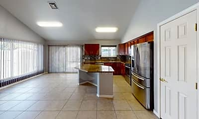 Kitchen, 1201 E Campbell Ave, 1