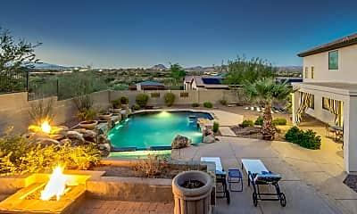 Pool, 3749 W Whitehawk Ct, 1