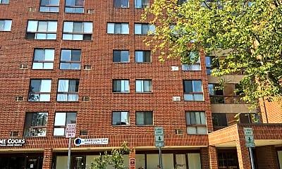 Cocheco Park Apartments, 2