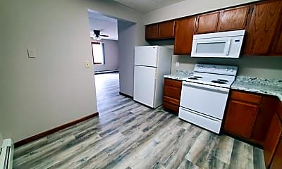 Kitchen, 1133 G St, 0
