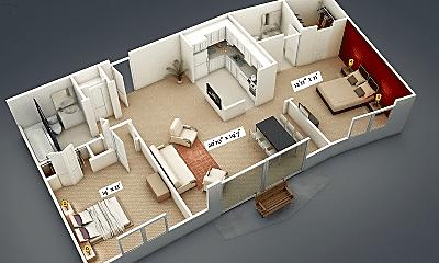 Camelot Apartments, 0