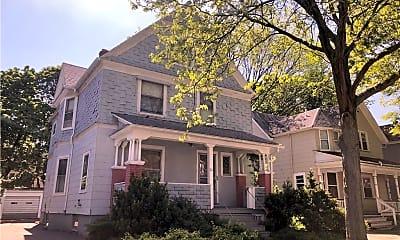Building, 26 Edmonds St, 0
