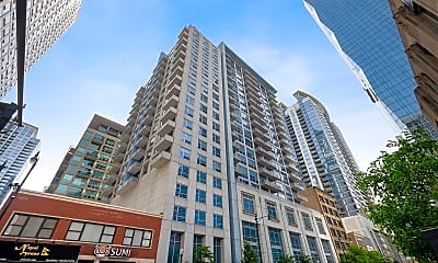Building, 1305 S Michigan Ave 603, 0