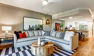 Living Room, Avalia, 1