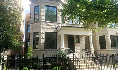 Building, 1236 W Eddy St G, 2
