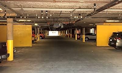 Nugent Square Apartments, 2