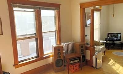 Bedroom, 3317 Nicollet Ave, 1