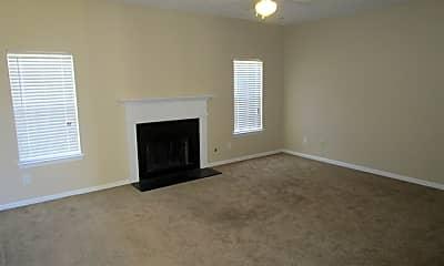 Living Room, 1012 Grace Marie Lane, 1