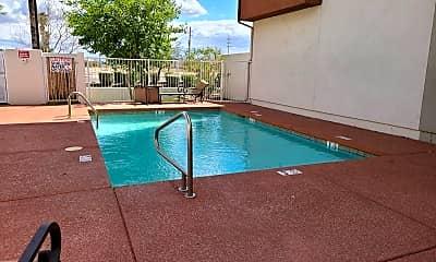 Pool, 1032 N Miller Rd, 2