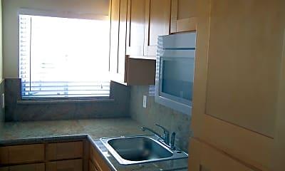 Kitchen, 1239 Harrison St, 1