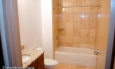 Bathroom, 427 Pershing Ave. Market Lofts, 2