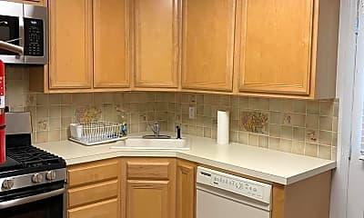 Kitchen, 279 Lake Ave, 1