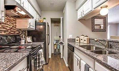 Kitchen, 98Fifty, 0