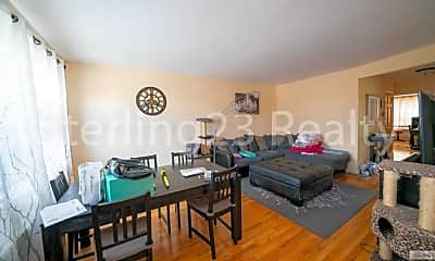 Living Room, 38-02 20th Rd, 1