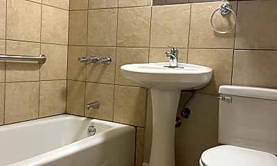 Bathroom, 7700 W 61st Ave, 1