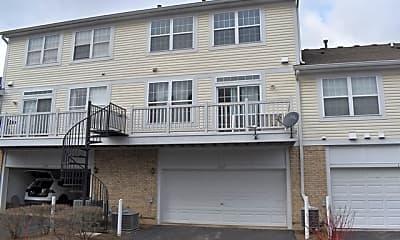Building, 1222 Georgetown Way, 2