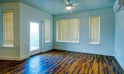 Living Room, Oliver Station, 1