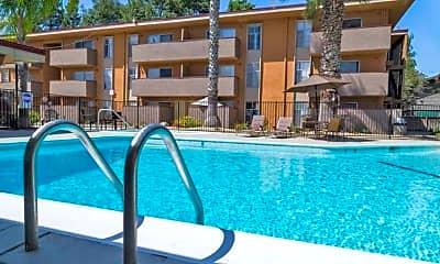 Pool, Regalia Crest Apartments, 0