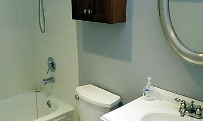 Bathroom, 904 Ridge Square, 2