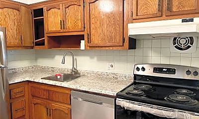 Kitchen, 137-03 Mulberry Ave 1ST, 1