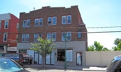 Building, 349 Central Ave 3B, 0