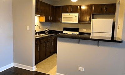 Kitchen, 3527 Central Rd, 0