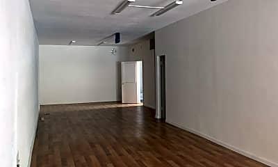 Living Room, 4057 18th St, 2