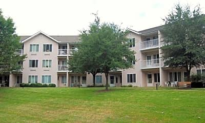 Whiterock Court, 1
