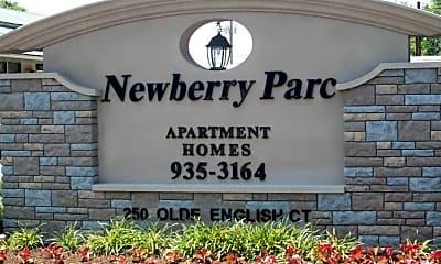 Newberry Parc, 1