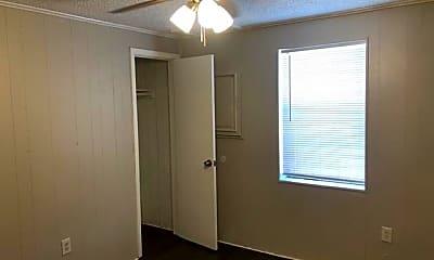Bedroom, 1603 Voirin Rd, 2