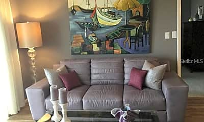 Living Room, 4900 Brittany Dr S 1211, 1