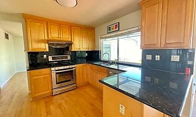 Kitchen, 1360 Sage Hen Way, 1