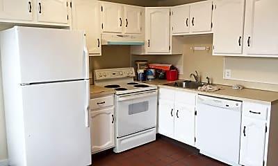 Kitchen, 31 Chelsea St, 1