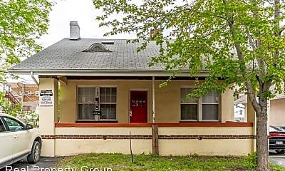 Building, 1105 Hamilton Way, 0