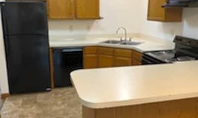 Kitchen, 6646 Kinwood Park Ln SE, 0