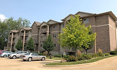 Kluck Apartments, 0