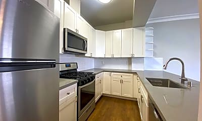 Kitchen, 1725 Van Ness Ave, 0