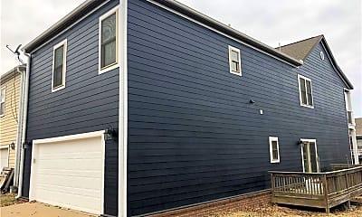 Building, 3710 W Cherokee Rd, 2