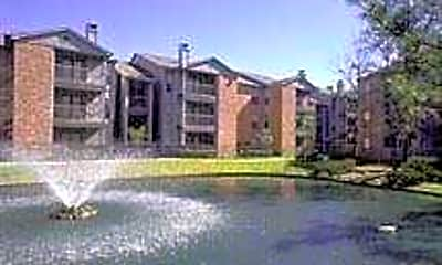 Canfield Lakes, 0