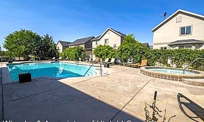 Pool, 378 S 2150 W, 1